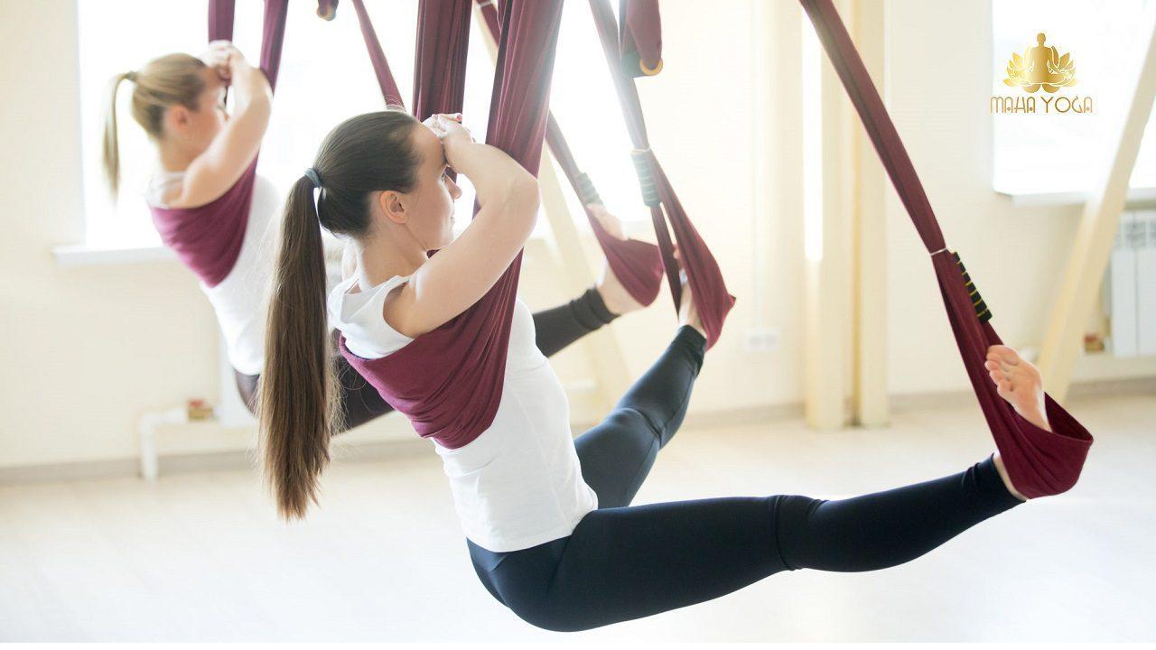 Maha Yoga dây Bình Dương