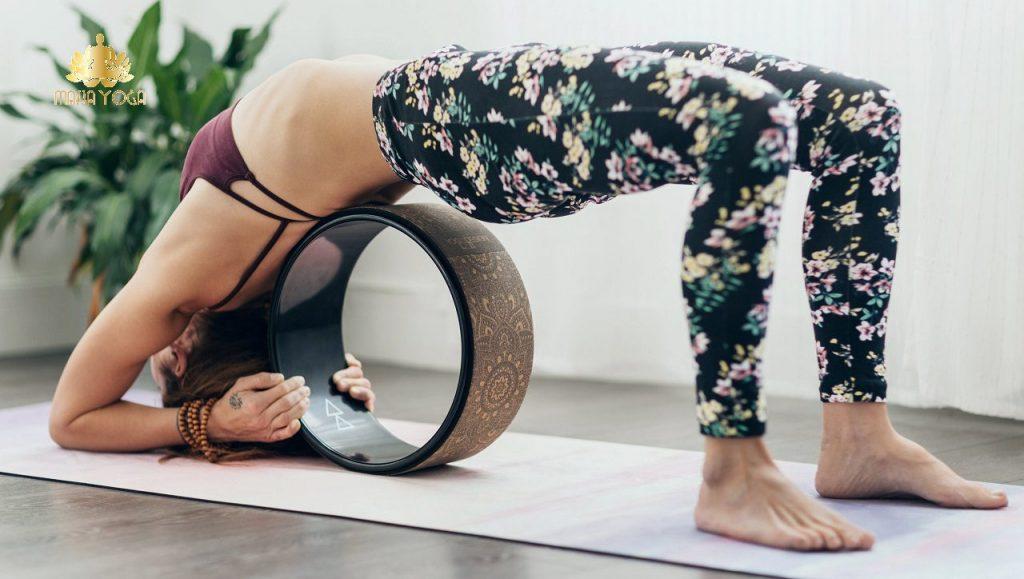 Maha Yoga vòng Bình Dương
