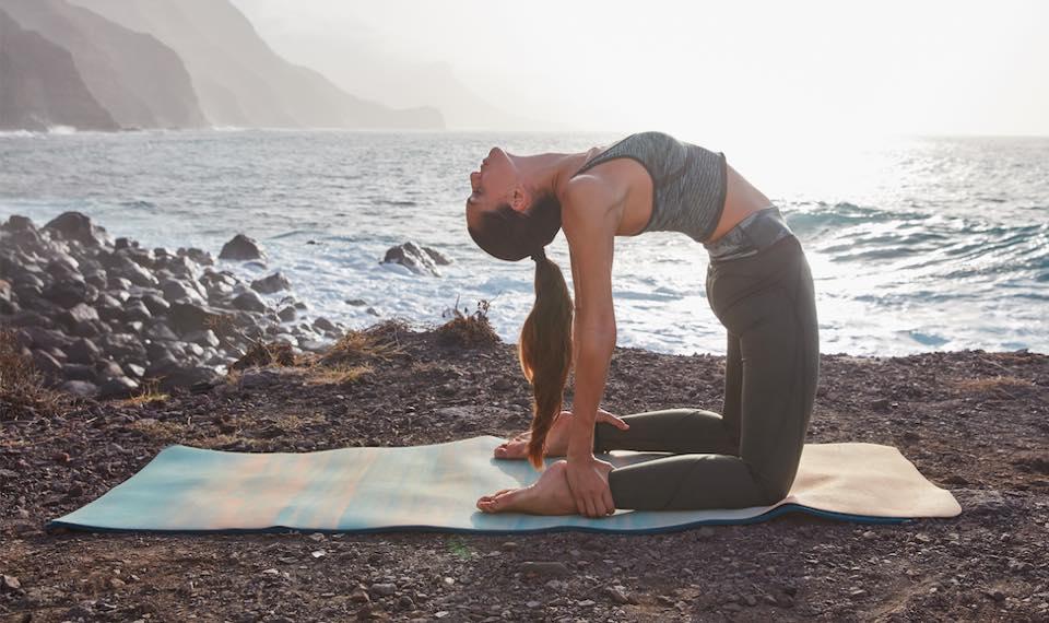 Hướng dẫn cách chọn thảm Yoga giá rẻ Bình Dương tốt và phù hợp nhất