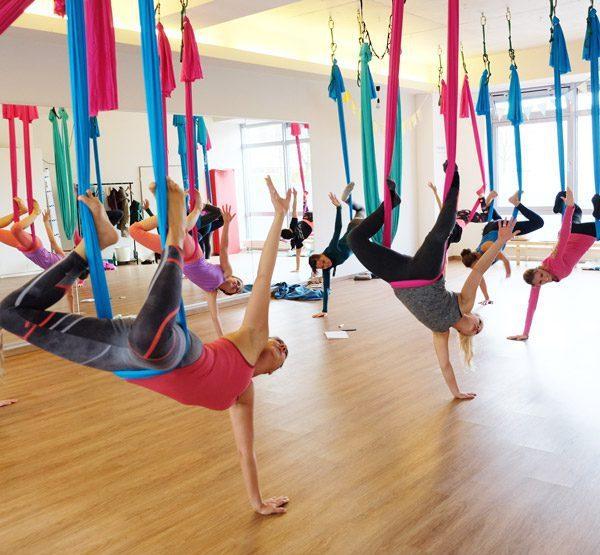 Những điều cần biết trước khi tập Yoga dây giá rẻ