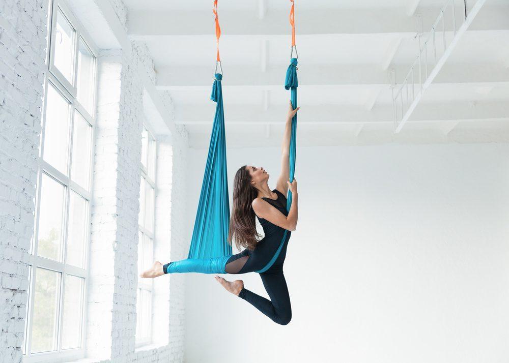 Những điều cần biết về các bài tập Yoga dây chất lượng