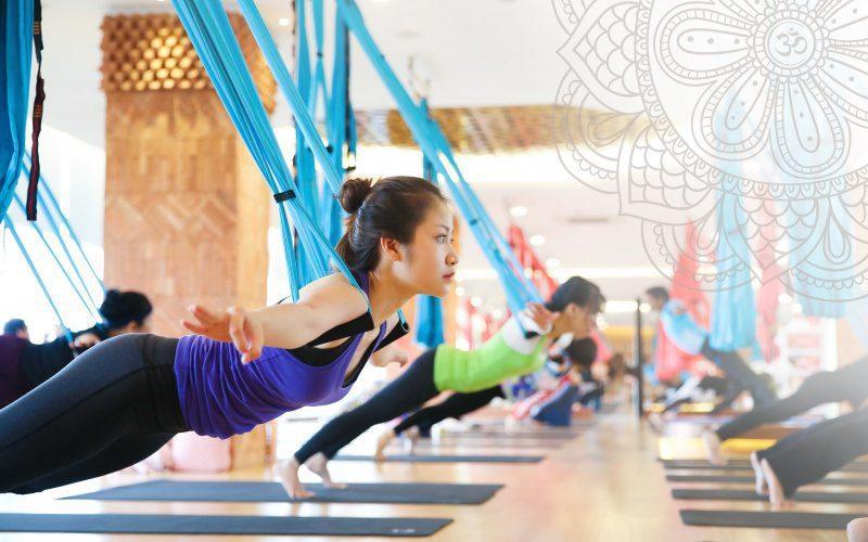 Tập luyện kiên trì một thời gian sẽ giúp phần lưng được thoải mái và thư giãn hơn sau tập luyện
