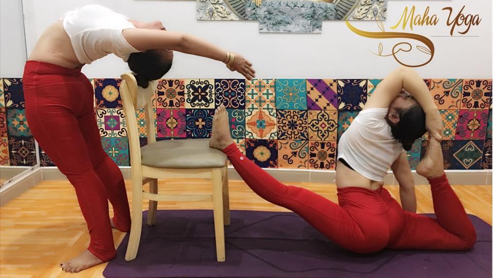 Một số tiêu chí đầu tiên khi chọn đồ tập Yoga tại Bình Dương