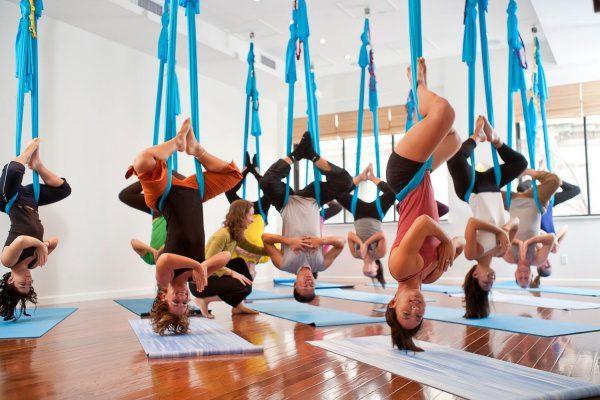 Yoga dây là gì? Có tốt không?