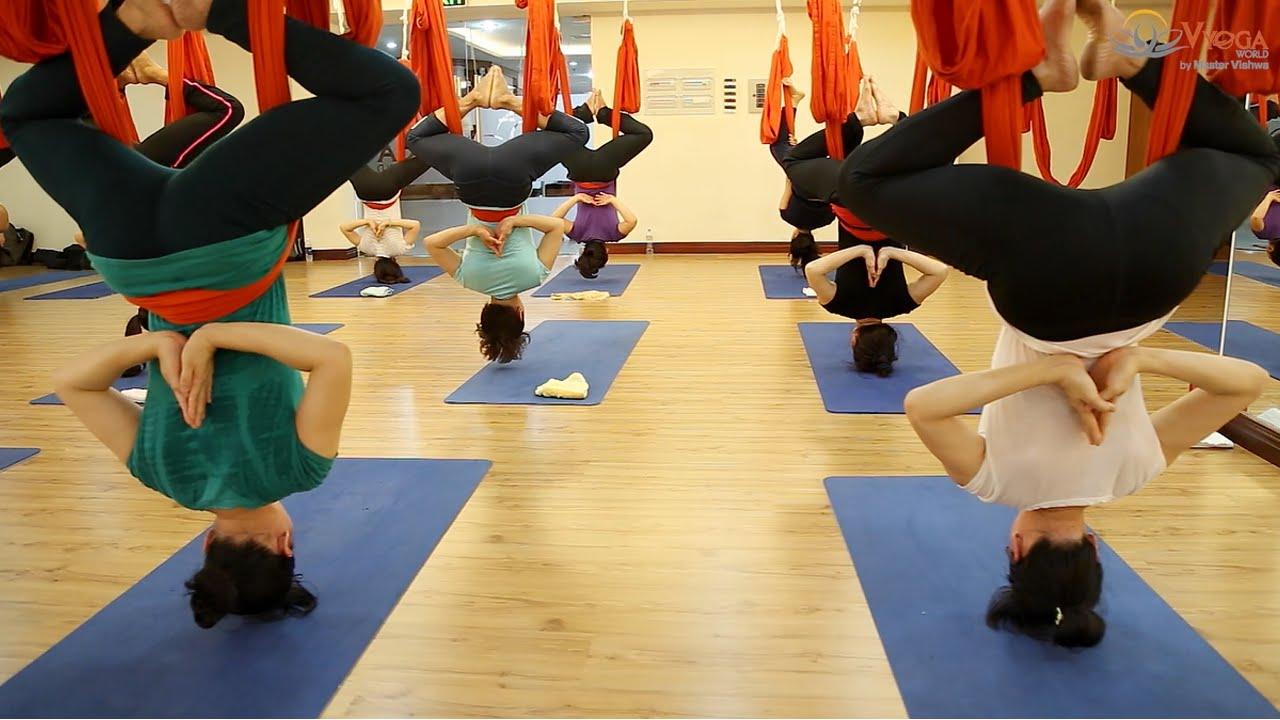 Khoảng thời gian phù hợp để tập yoga là từ 6 giờ đến 7 giờ sáng
