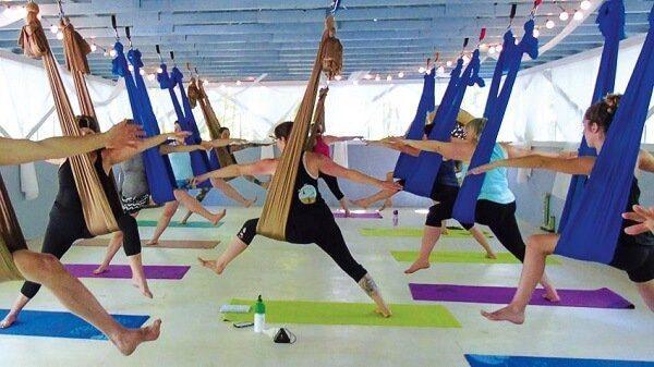 Học Yoga võng ở đâu uy tín và chất lượng nhất?