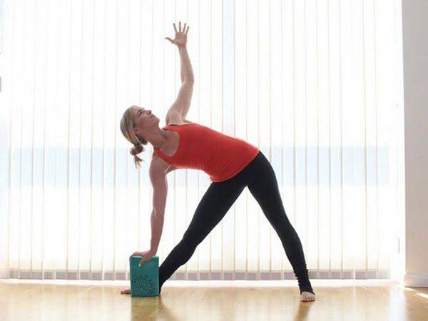 Để việc luyện tập có hiệu quả, bạn phải chọn khối gạch phù hợp với bản thân mình