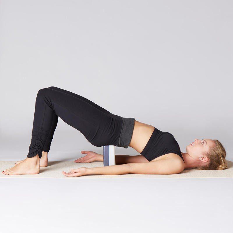 Các bài tập thư giãn và phục rồi tất quan trọng với người tập yoga gạch