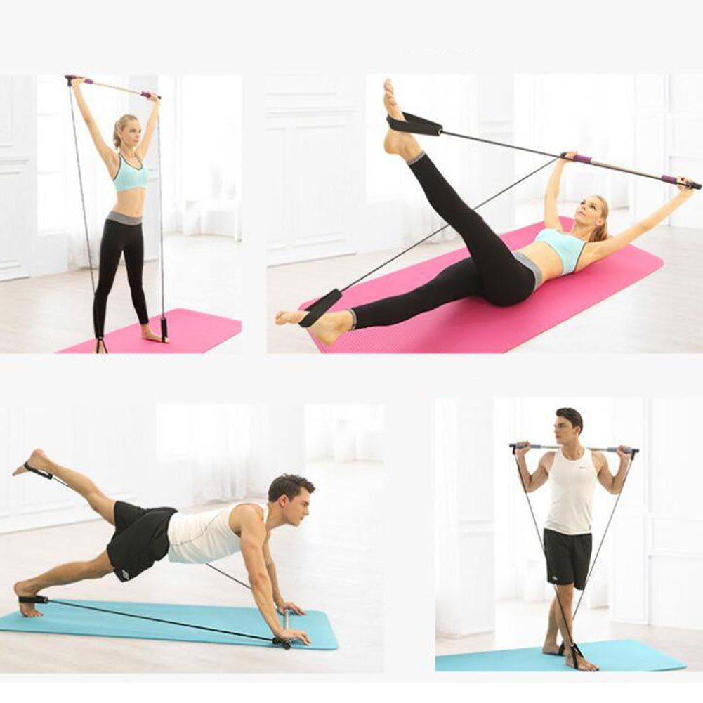 Yoga gậy phù hợp với những đối tượng từ 13 tuổi trở lên.