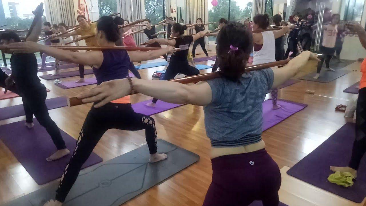 Mahayoga là địa chỉ dạy yoga gậy TPHCM nổi tiếng, được nhiều người tin tưởng và lựa chọn