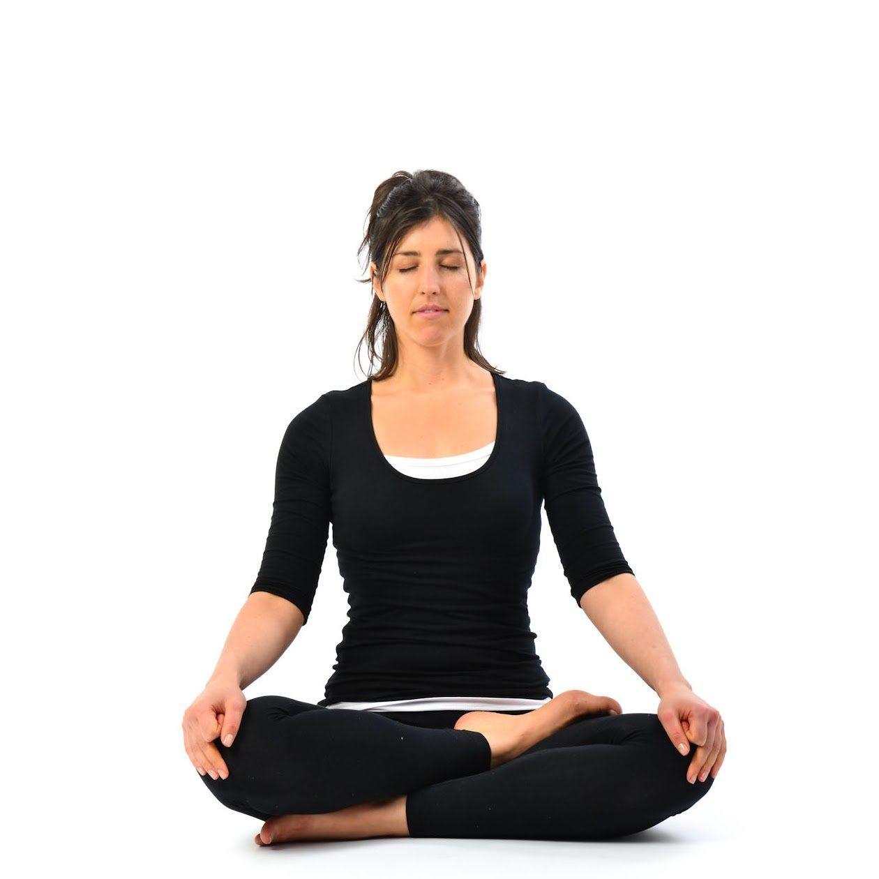 Khi tập yoga thiền việc quan trọng nhất chính là kiểm soát tâm trí của mình
