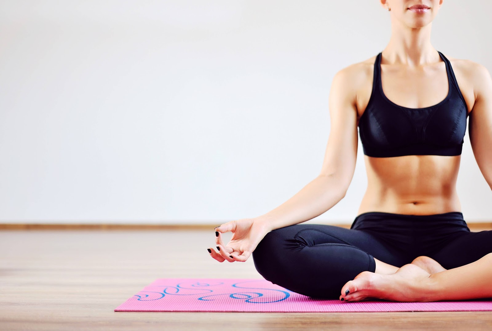 Lợi ích của việc tập yoga thiền ở Bình Dương