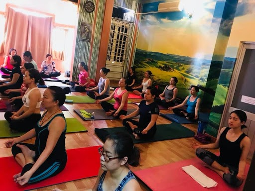 Yoga thiền là một phương pháp hữu hiệu trong việc hạn chế chứng trầm cảm.