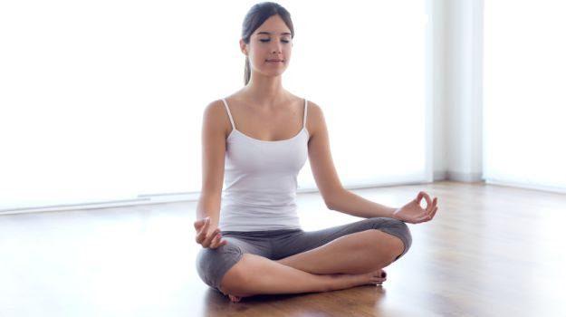 Mối liên hệ giữa yoga thiền HCM với sức khỏe