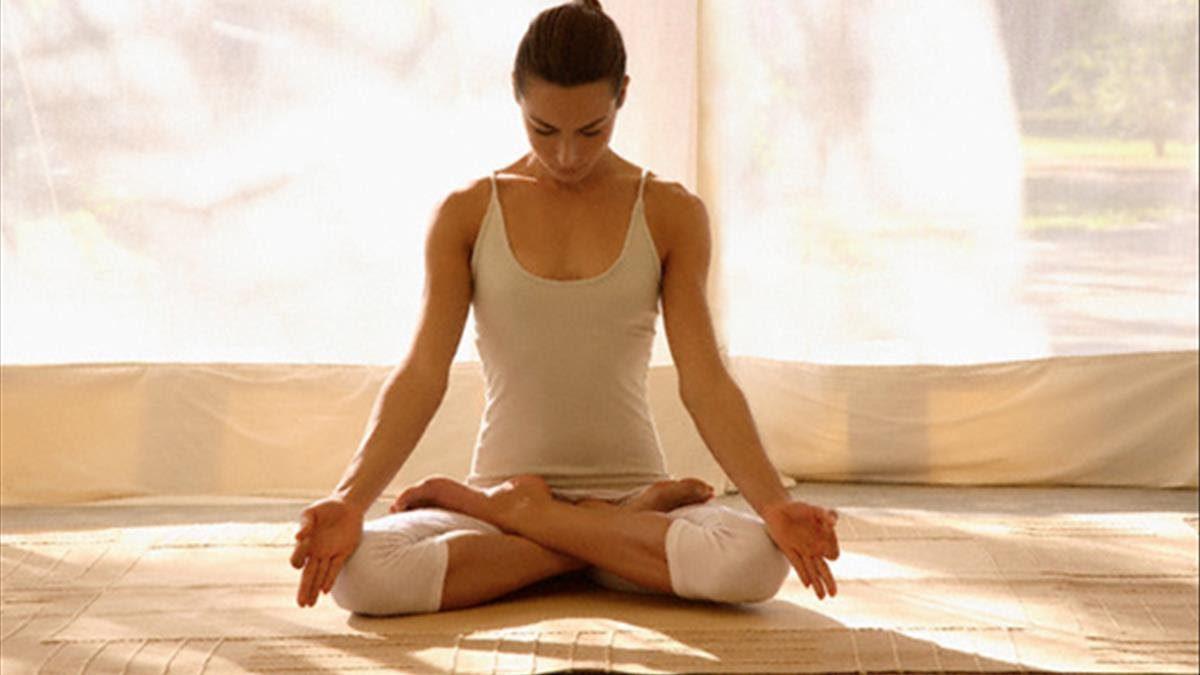 Yoga thiền chính là bộ môn nuôi dưỡng tâm hồn