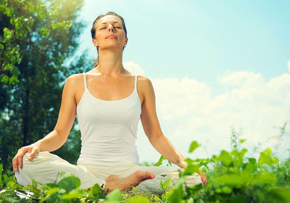 Việc luyện tập yoga thiền mỗi ngày giúp bạn tăng cường sự tập trung