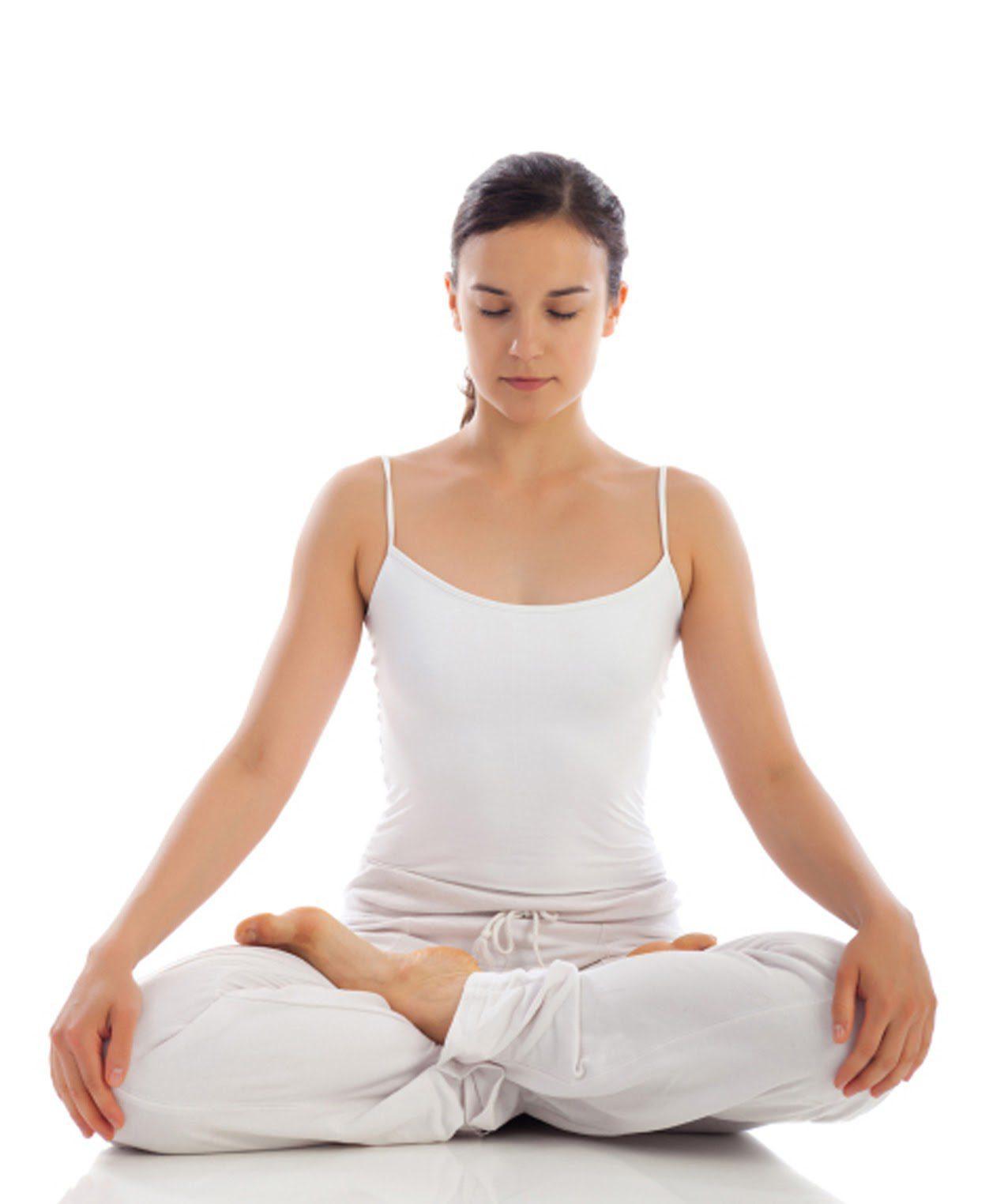 Một trong những tư thế được nhiều người sử dụng nhất trong bộ môn yoga chính là tư thế ngồi kiết già
