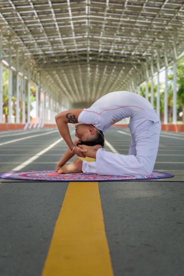 huấn luyện viên maha yoga tại bình dương