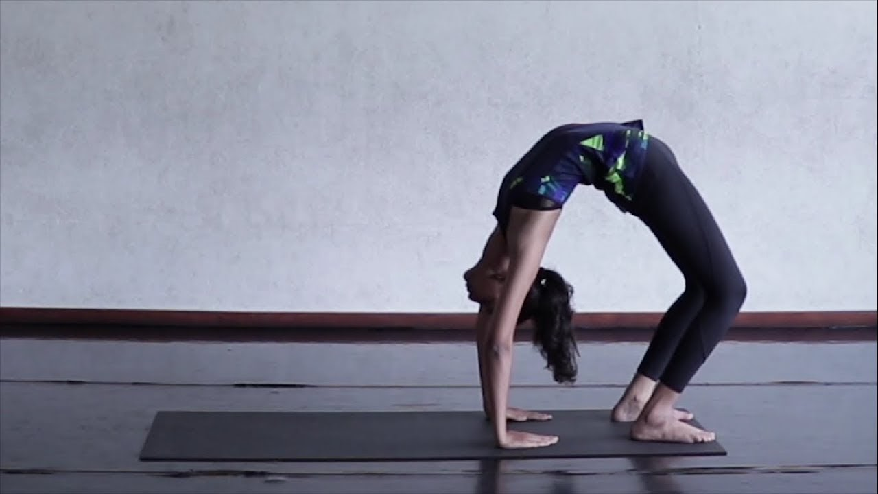Đây là tư thế được nhiều người tập yoga vòng yêu thích nhất