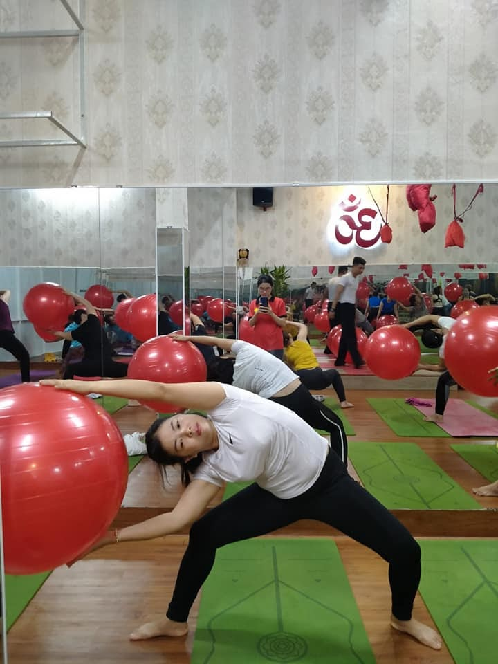 Toàn bộ động tác trong yoga đều đòi hỏi tính chính xác và kỹ thuật cao