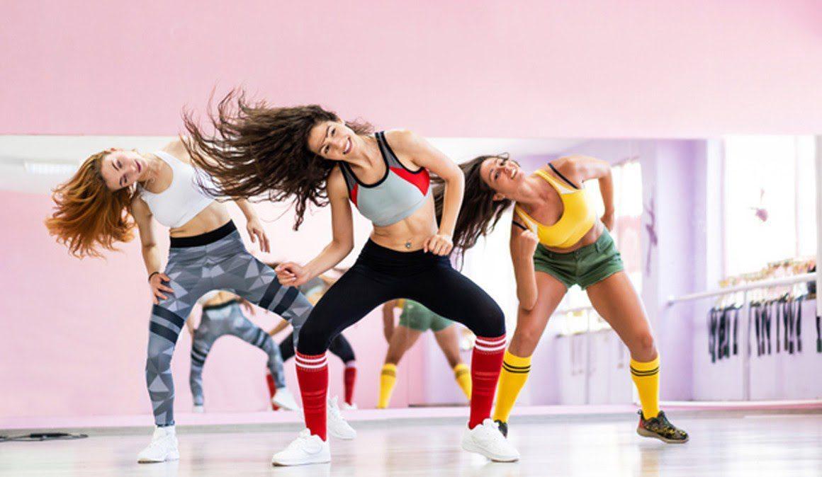Nhảy zumba ở Bình Dương bạn nên tham gia các buổi tập đều đặn