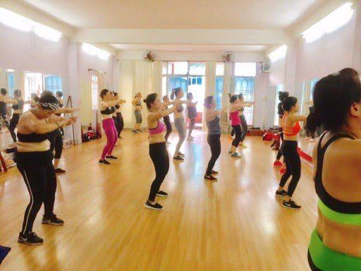 Mahayoga là trung tâm luyện tập thể dục thể thao hàng đầu ở tỉnh Bình Dương