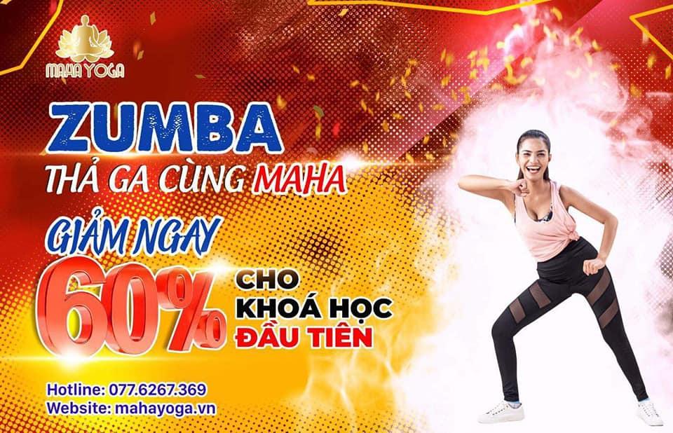 mahayoga.vn-lop hoc nhay zumba binh duong- nhay sexy dance binh duong