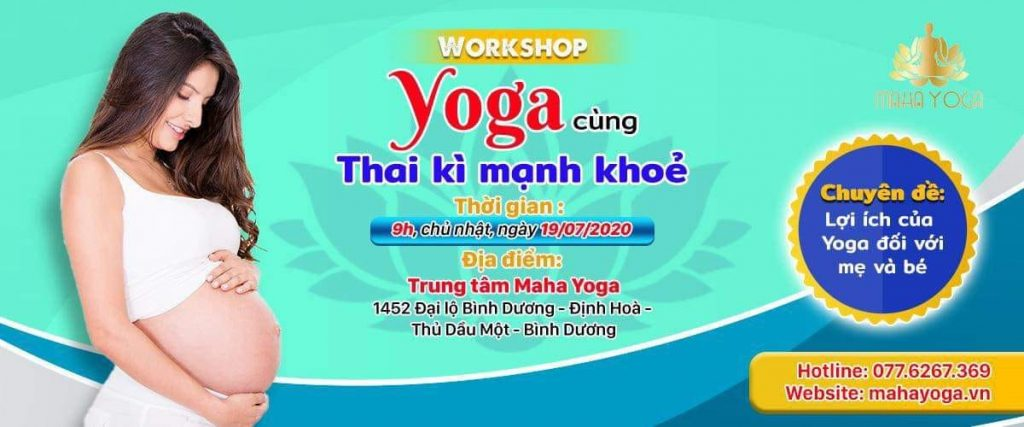 mahayoga.vn- workshop yoga bau