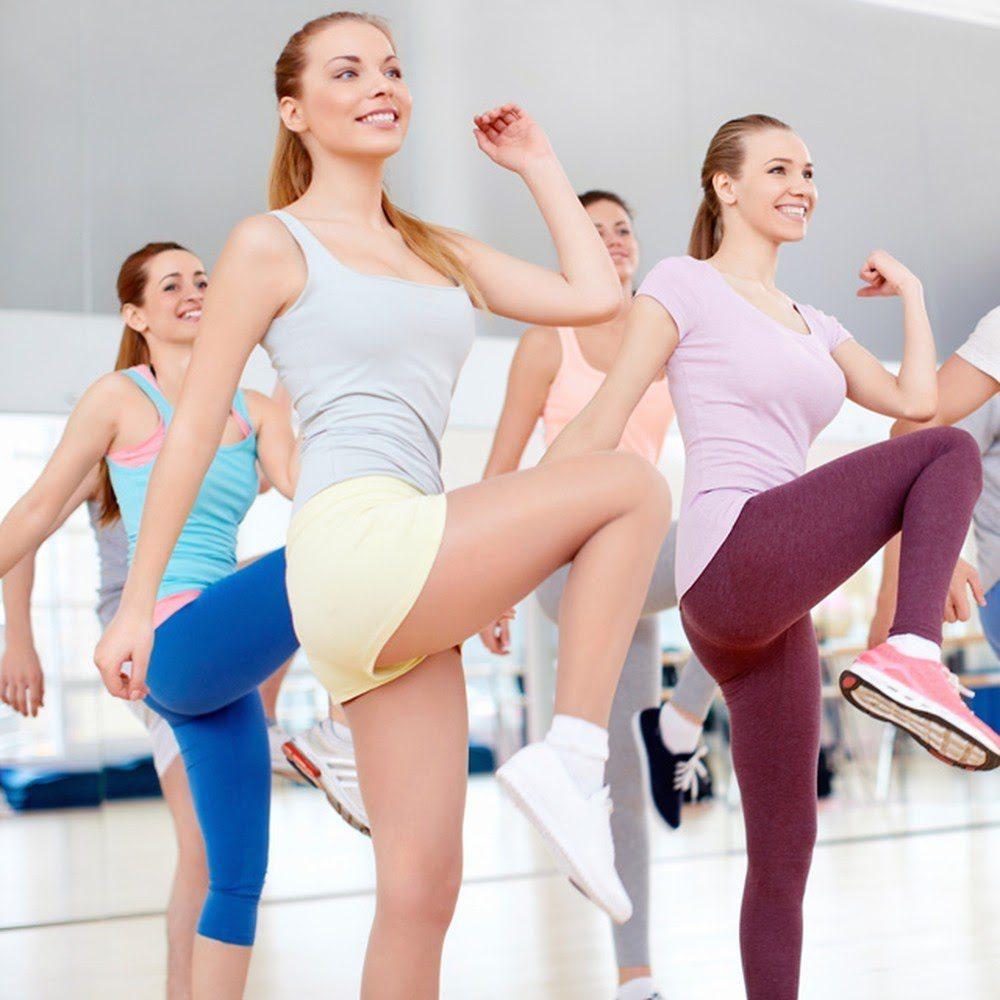 Nhảy zumba uy tín giúp cải thiện huyết áp, tim mạch