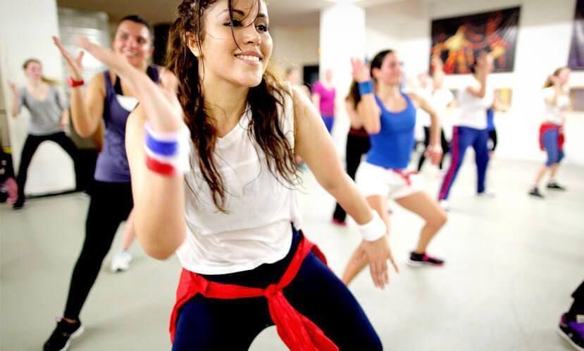 Nhảy sexy dance Bình Dương đem lại vóc dáng thon gọn và đúng chuẩn cho người tập