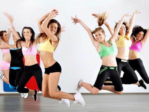 Nhảy sexy dance Bình Dương mang tới thân hình khỏe khoắn cho người tập