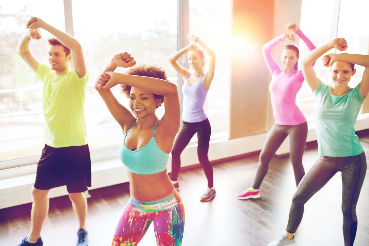 Nhảy sexy dance Bình Dương mang tới sự tự tin và quyến rũ cho người tập