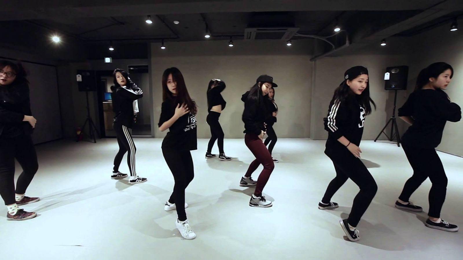 Nhảy sexy dance uy tín đã được nhiều người Việt tin tưởng lựa chọn