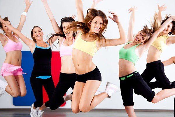 Trung tâm nhảy zumba uy tín Mahayoga được đánh giá cao trên thị trường hiện nay
