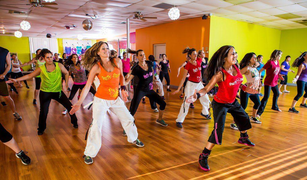 Bạn nên chọn cho mình một trung tâm tập nhảy zumba chất lượng và uy tín trên thị trường