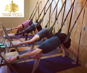 hoc yoga tuong tai Binh Duong