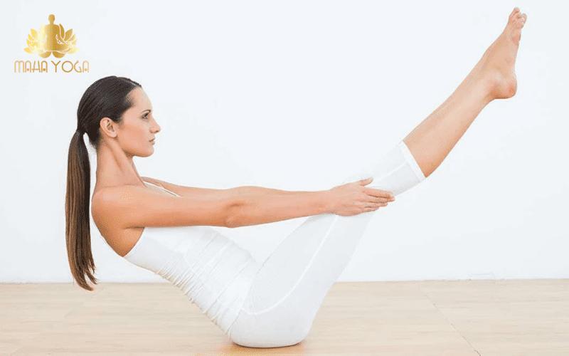 yoga giam mo bung tap yoga tap yoga tai binh duong tu the yoga chuan tạp yoga co giam duoc mo bung khong