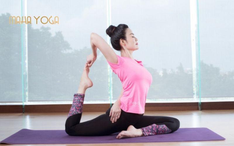 yoga giam beo tai binh duong yoga giam can yoga giam mo bung tư the yoga giam can